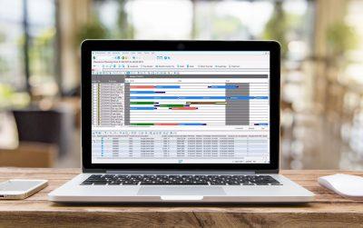 dynamicMap SAP ERP