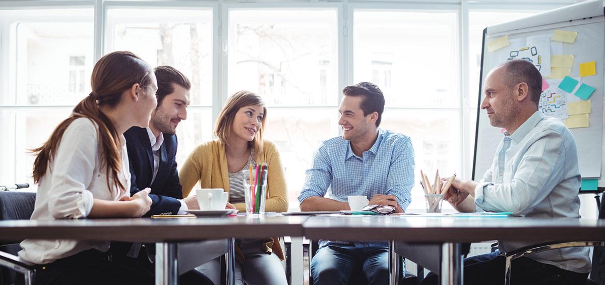 Karriere Unternehmenskultur